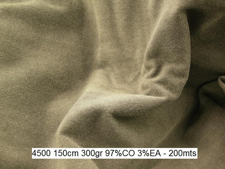 4500 stretch velvet jacket pants fashion fabric