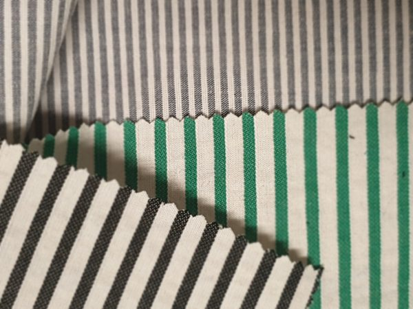 ART 7492 WIDTH cm145 WEIGHT gr280 - gr193 square meter - COMPOSITION 98 cotton 2 elastan - black 100mts – green 100mts – blue 200mts