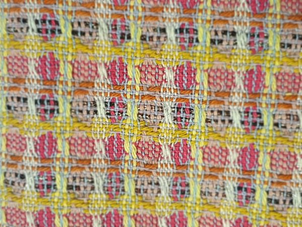 ART 7503 WIDTH cm148 WEIGHT gr540 - gr364 square meter - COMPOSITION 68 cotton 29 polyester 3 others - 100mts